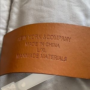 New York & Company Accessories - Waistbelt
